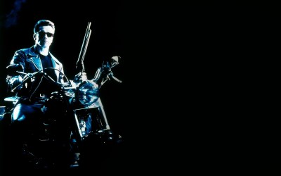 The Terminator HD Wallpapers & Images - All HD Wallpapers