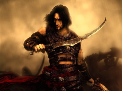 Prince Of Persia Warrior Within HD Wallpapers 2015 - All HD Wallpapers