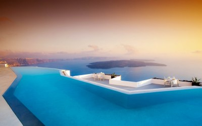 Santorini Amazing HD Wallpapers (High Resolution) - All HD Wallpapers