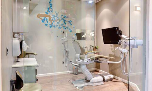 Dental Office Operatory
