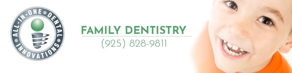 Family Dentistry In Dublin