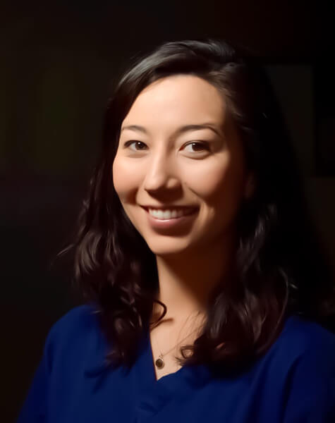 Catherine Motoyasu - Associate Dentist