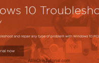 Windows 10 Troubleshooting Video Tutorial + Exercise Files Free Download