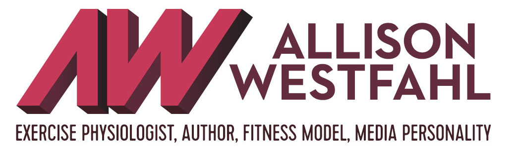 Allison Westfahl Logo