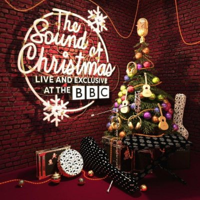 VA - The Sound Of Christmas: Live & Exclusive At The BBC ...
