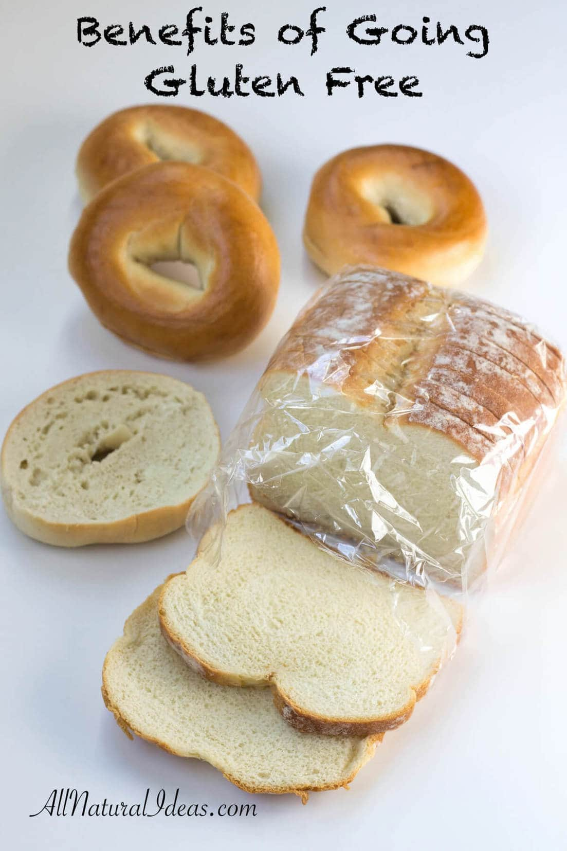 the benefits of going gluten free 15042014 here are 5 reasons why going gluten-free is awesome.