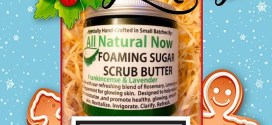 Win All Natural Now's Products Today!
