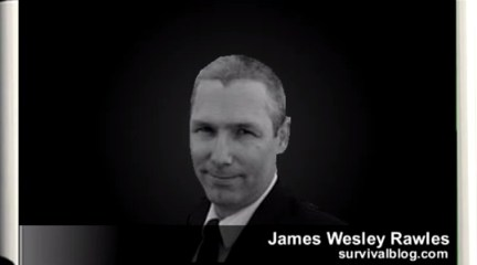 Image result for james wesley rawles