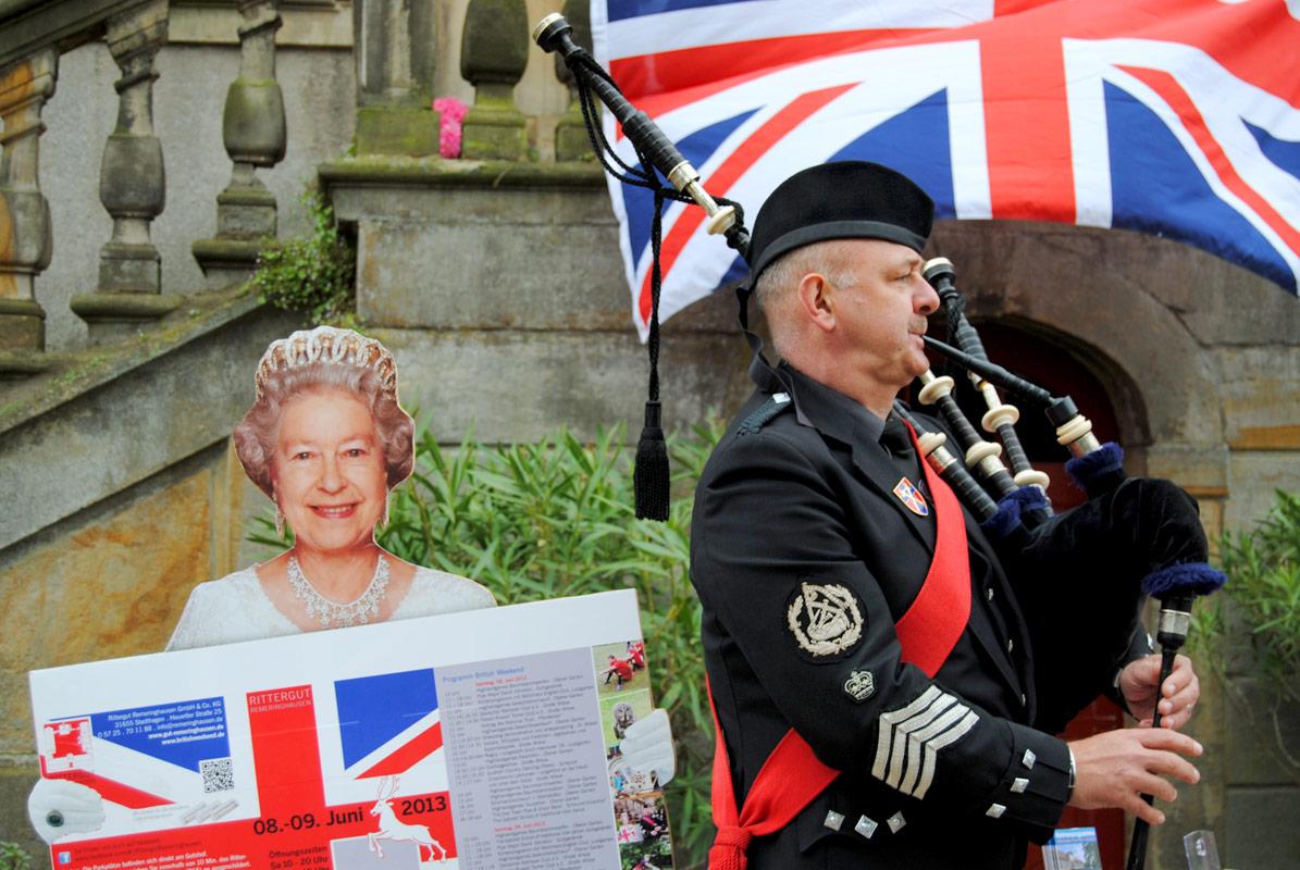 British Weekend 2016