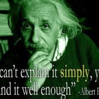 The Simplicity Of Genius