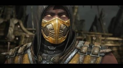 Cool Pictures of Scorpion from Mortal Kombat - HD Wallpapers | Wallpapers Download | High ...