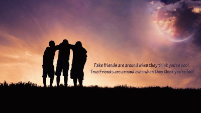 Every Day Motivation 06 of 20 - Friendship Wallpaper - HD Wallpapers | Wallpapers Download ...