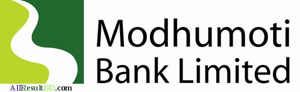 Modhumoti Bank Ltd Logo