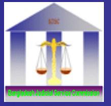 Bangladesh Judicial Service