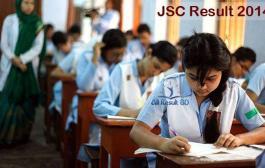 JSC Scholarship Result 2014 All Education Board Result BD