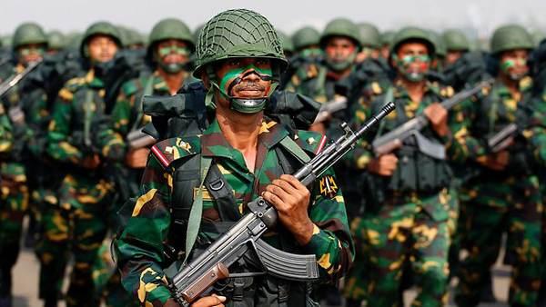 Bangladesh Army Soldier Job Circular 2015 www.army.mil.bd
