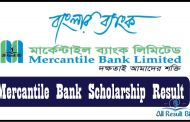 Mercantile Bank Scholarship Result 2016 mblbd.com