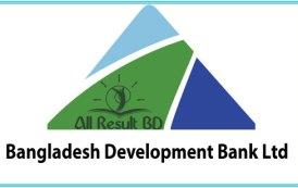Bangladesh Development Bank Ltd Job Circular 2015