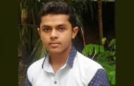 Mahmudul Got Golden GPA-5 through Studying in Prison