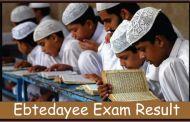 Ebtedayee Exam Result 2016 EBT Result Download