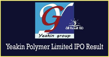 Yeakin Polymer Limited IPO Result