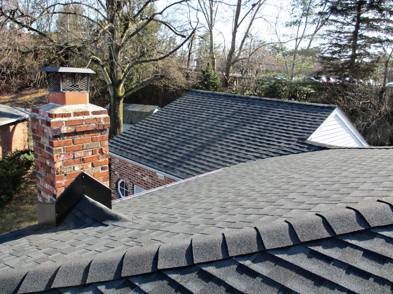 Shingle Flat Roofing Installation Wilmington De All