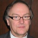 Christmas message from Bishop Gregor Duncan