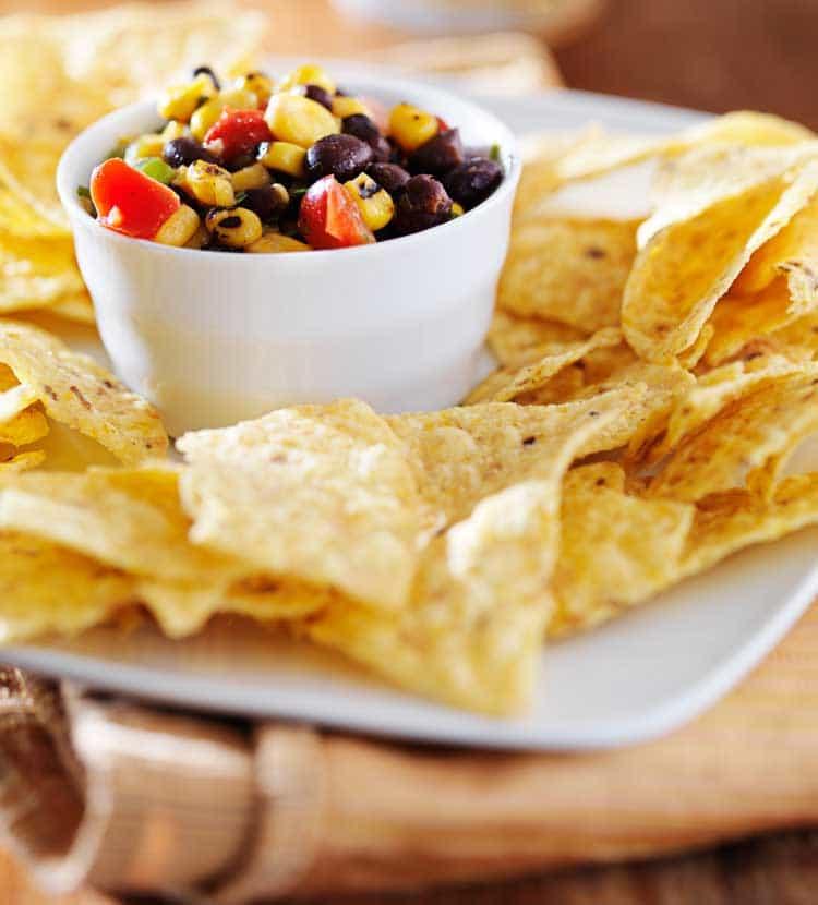recipe black bean salsa