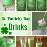 12 St. Patrick's Day Drink Recipes