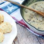 Drop Biscuits – Homemade Biscuits All Purpose Flour