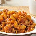 This is the Best Chili Mac Worldwide