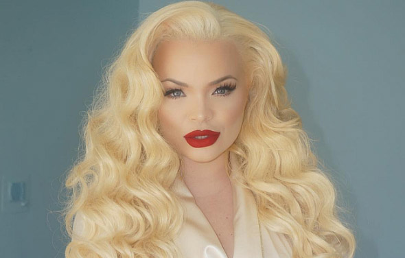 Trisha Paytas   Net worth with biography  married and affair  A     Trisha Paytas