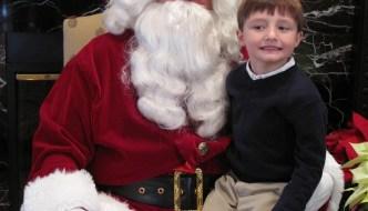 Trusting Santa Clause