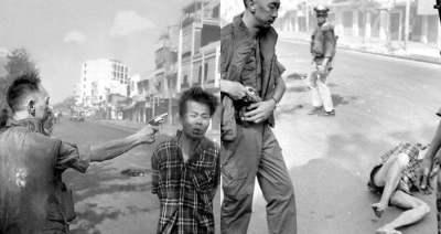 Saigon Execution: The Powerful Story Behind Eddie Adams Grisly Photo