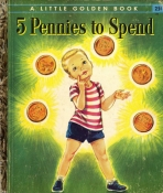 <h5>5 Pennies to Spend (1955)</h5>