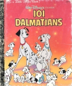 <h5>101 Dalmatians (1988)</h5><p>Disney; Film</p>