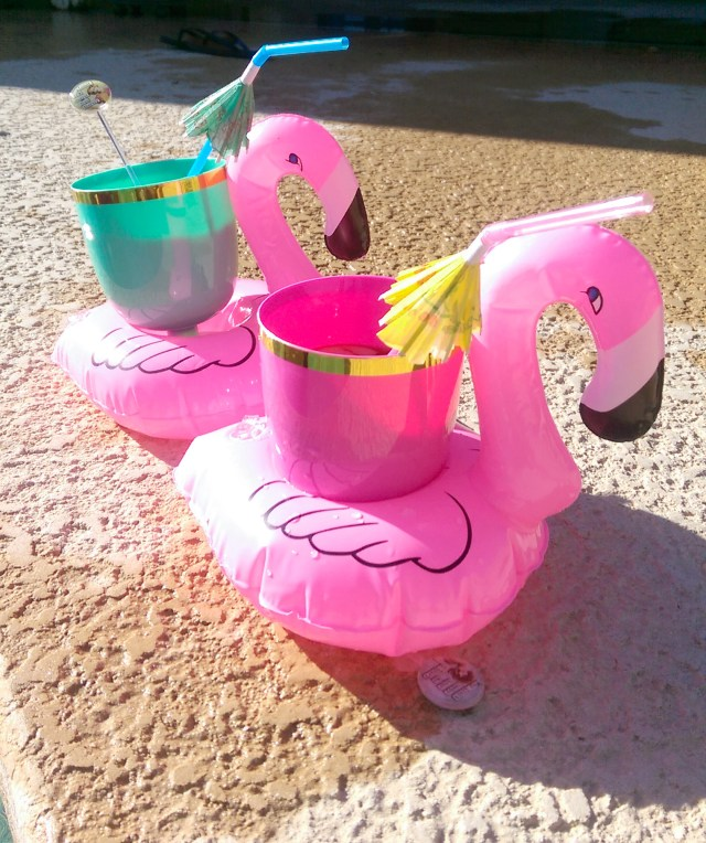 flamingofloaties