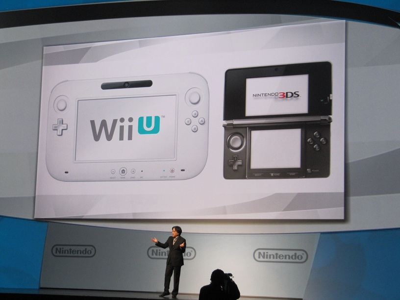 E3_Nintendo_WiiU_3DS comparison
