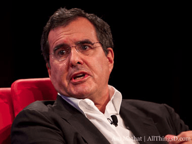Peter Chernin at AsiaD