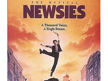 newsies_poster