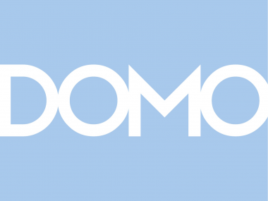 Domo logo-feature
