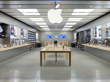 Apple Preps iPhone Trade-In Program