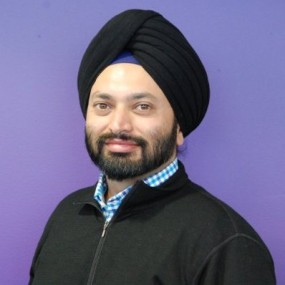 Hardeep Bindra