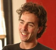 """The Internship"" director Shawn Levy"