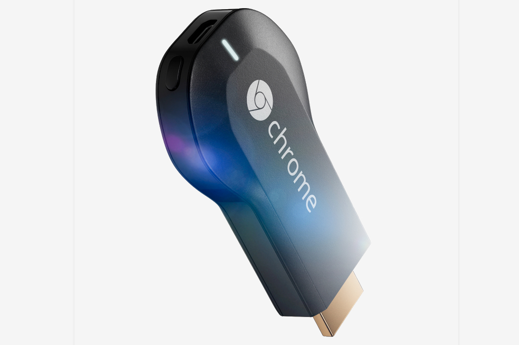 Google's Chromecast Offers Way to Get Content From Mobile to TV ...
