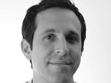 ActionX CEO Evan Schwartz