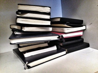 notebookstash