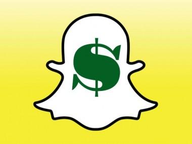 Snapchat ghost money meme Imgur