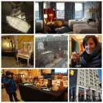 Hotel Monaco - Philly