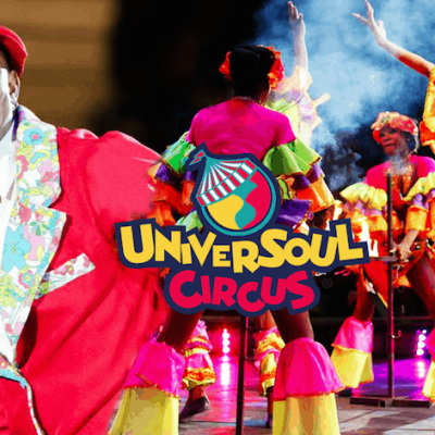UniverSoul Circus: Getting ready for a different kind of circus in Baltimore